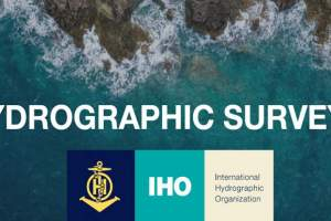 National Cartographic Center Effective Presence in International Hydrographic Organization Working Group