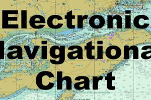 Over 64000 Electronic Navigational Charts Sales in 2020